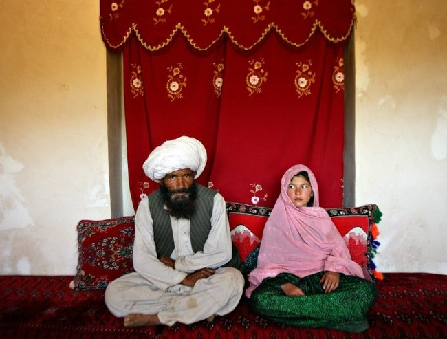 child marriage facts