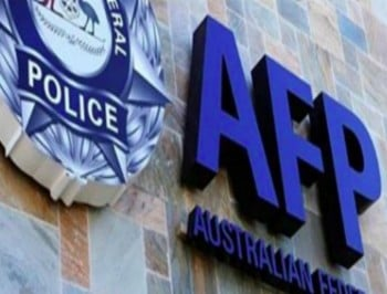 Anger turns to role of Australian Federal Police, after Bali Nine executions.