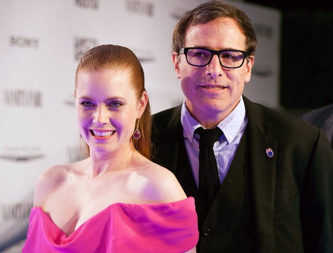 david o. russell abused amy adams