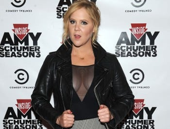 who is amy schumer