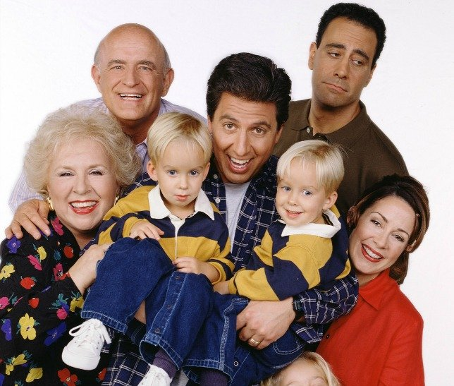 everybody loves raymond feature