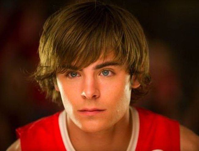 best fictional male movie characters