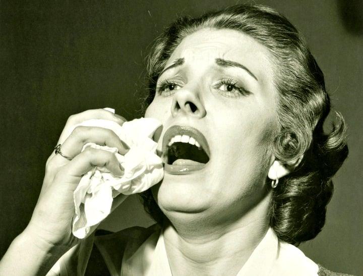 preventing sickness