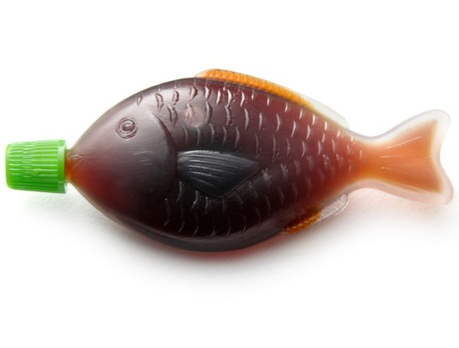 8 of the most heartbreaking first world food problems for Soy sauce fish