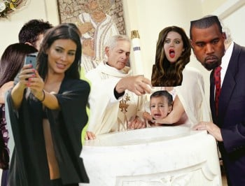 north west baptism