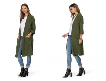 longline coat cheap and chic 720x547