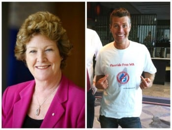 NSW Health Minister slams Pete Evans