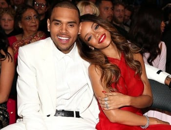 chris brown and rihanna put it up