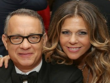 Rita Wilson has breast cancer and has undergone a double mastectomy.