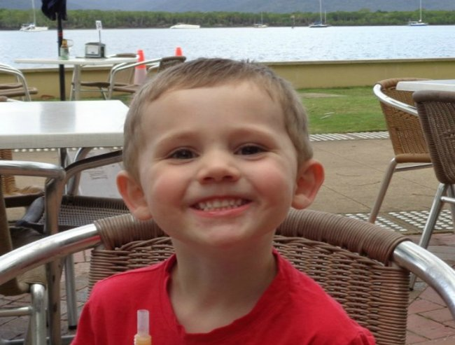 Suspect in William Tyrell's disappearance has been bailed and released into the community.