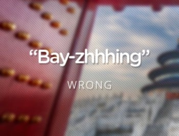 13 place names you have been mispronouncing your entire life.