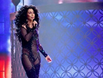 Cher Feature