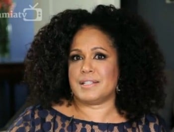 Christine Anu has some advice for young women figuring out where they belong.