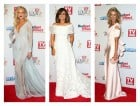 Paula Joye's wrap up: Best dressed at The Logies.