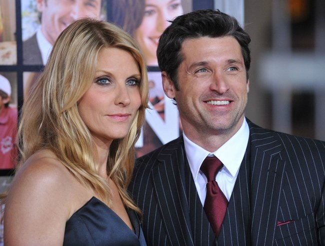 Was Patrick Dempsey Fired From Greys Anatomy