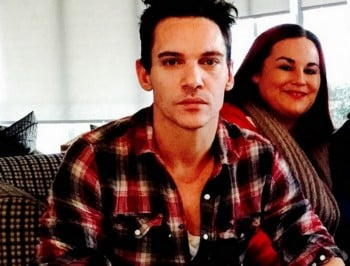 Johnathan Rhys Meyers has released a statement about that paparazzi photo.