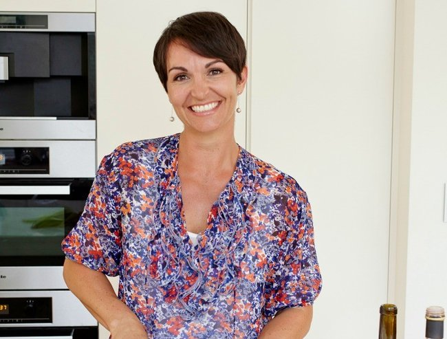 nutritionist dr joanna mcmillan