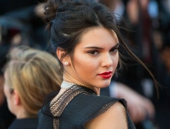 Kendall at Cannes crop feature