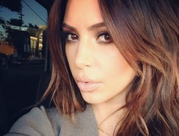 Everything you've ever wanted to know about Kim Kardashian's 'Selfish'.