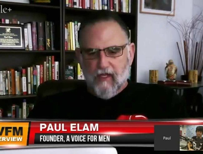 Paul Elam feature