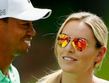 Is Tiger Woods a sex addict? Or just a bit of a dick?