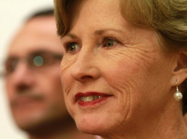 christine milne feature 1