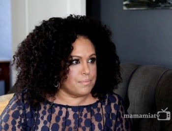 Christine Anu on the moment she decided to leave an abusive relationship.