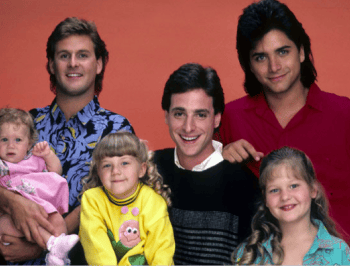 full house feature