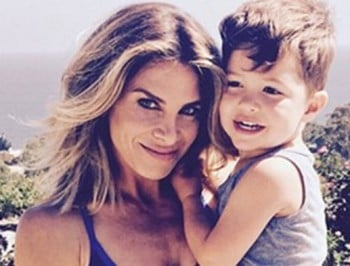 Jillian Michaels had a nose-job at 16 and she says it changed her life.