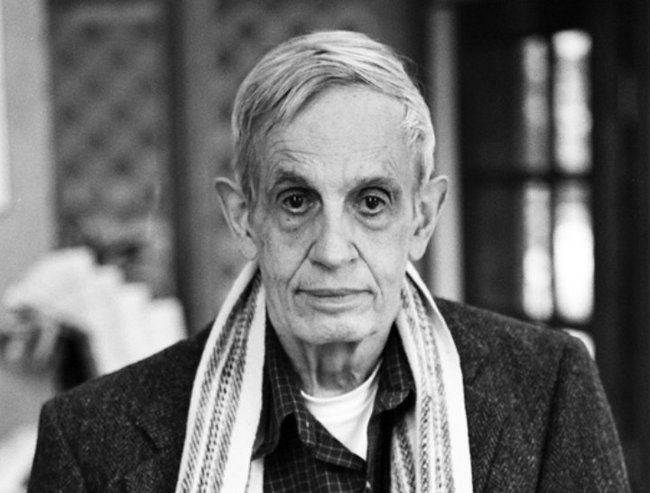 john nash feature