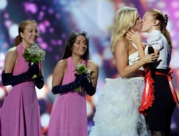 Counting down: The 8 most controversial moments from Eurovision.