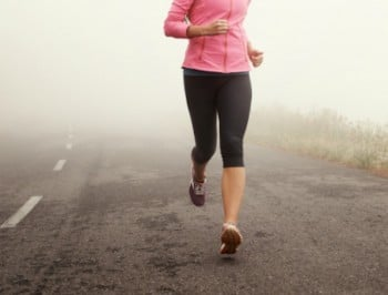 6 reasons to get out of bed and go running. Seriously.