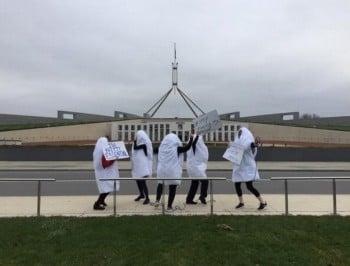 tampon tax canberra feature image
