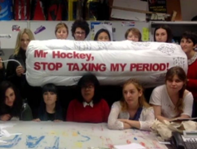 tampon tax feat