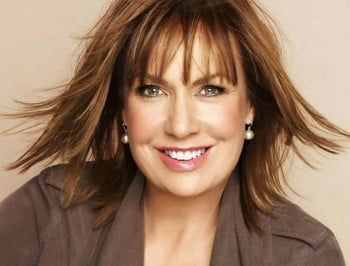 BREAKING: A Current Affair host Tracy Grimshaw in hospital after horse-riding accident.