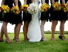 I'm the head bridesmaid – but my long-term partner has been snubbed.