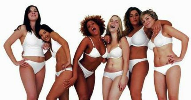 How do we stop 96% of women hating the way they look?