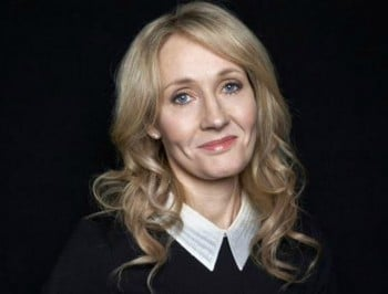 J.K. Rowling announces a new Harry Potter. Fans can