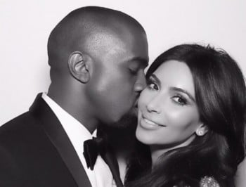 Kim and Kanye Feature Image