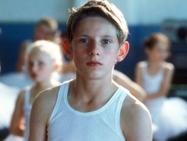 billy elliot then and now