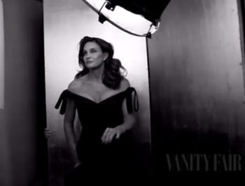 People on the internet are saying some really sh*tty things about Caitlyn Jenner.
