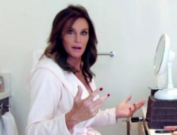 Watch: The first-look at Caitlyn Jenner