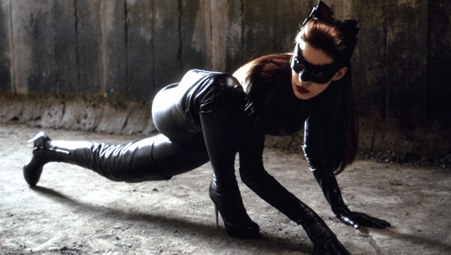 female action heroes