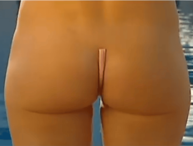 the c-string