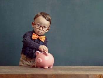 When it comes to teaching your kids about money, this is where to start.