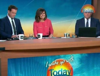 lisa wilkinson hair feature