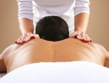 GROUP THERAPY: Is it cheating if your husband gets a happy ending massage?