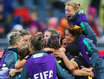 matildas joy team