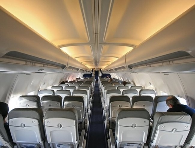 Where Are The Safest Seats On Plane