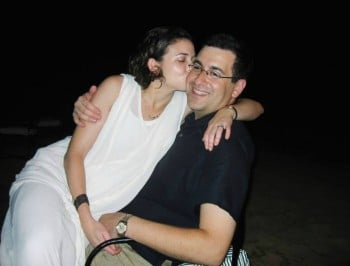 Sheryl Sandberg has written about the sudden death of her husband.